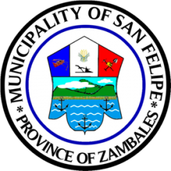 Municipality of San Felipe Official Logo